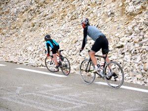 Mont Ventoux Ride