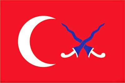 bendera dan lambang kerajaan kerajaan islam salma s blog