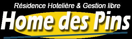 Hotel Home des Pins à St Pierre de Quiberon