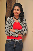Anjana Menon stylish photos gallery-thumbnail-19