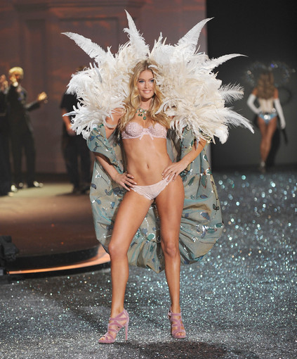 Fashion&Style: How to Look Like a Victoria's Secret Model ...