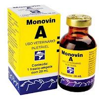 o que é monovin A?