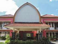 Hotel di Praya & Sembalun Lombok - Aerotel Mandalika Hotel
