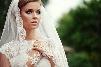 تجنبى الوقوع فى هذه الاخطاء قبل زفافك عروسة عروس فتاة تلبس فستان فرح ,bride