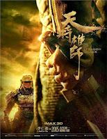 Dragon Blade (Tian jiang xiong shi) (2015) [Vose]