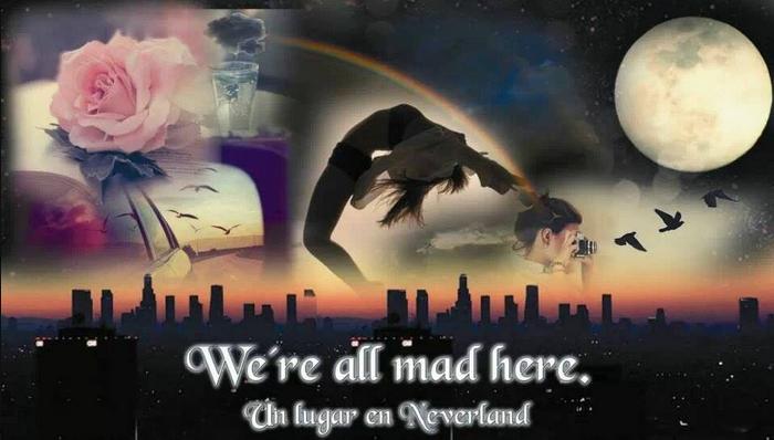Un Lugar En Neverland :)