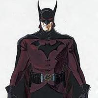 Arte conceptual del Batman que Aronofsky no dirigio
