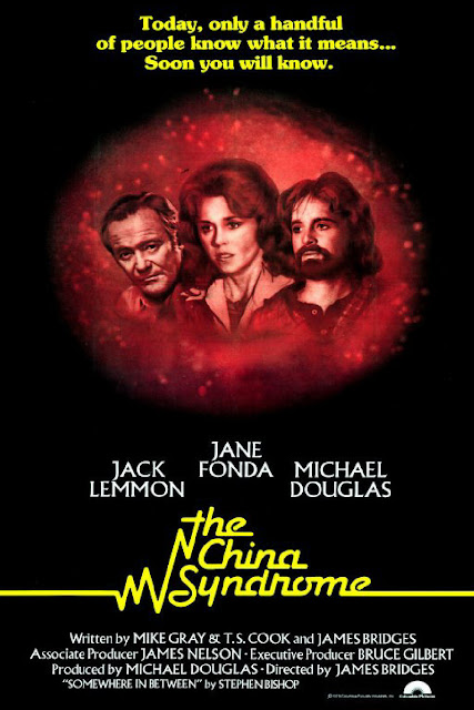 The China Syndrome (1979) BrRip 720p VOSE