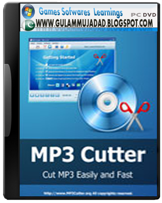 mp3 cutter merger for pc