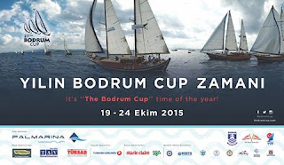"""Bodrum Cup, la festa delle """"Fate Alate del Mare"""""""