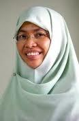 KETUA DEWAN MUSLIMAT MALAYSIA
