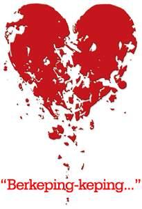 cinta yang meninggalkan luka di hati dan membuat sakit hati
