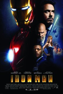 Iron Man (2008) BluRay 1080p 1.4GB
