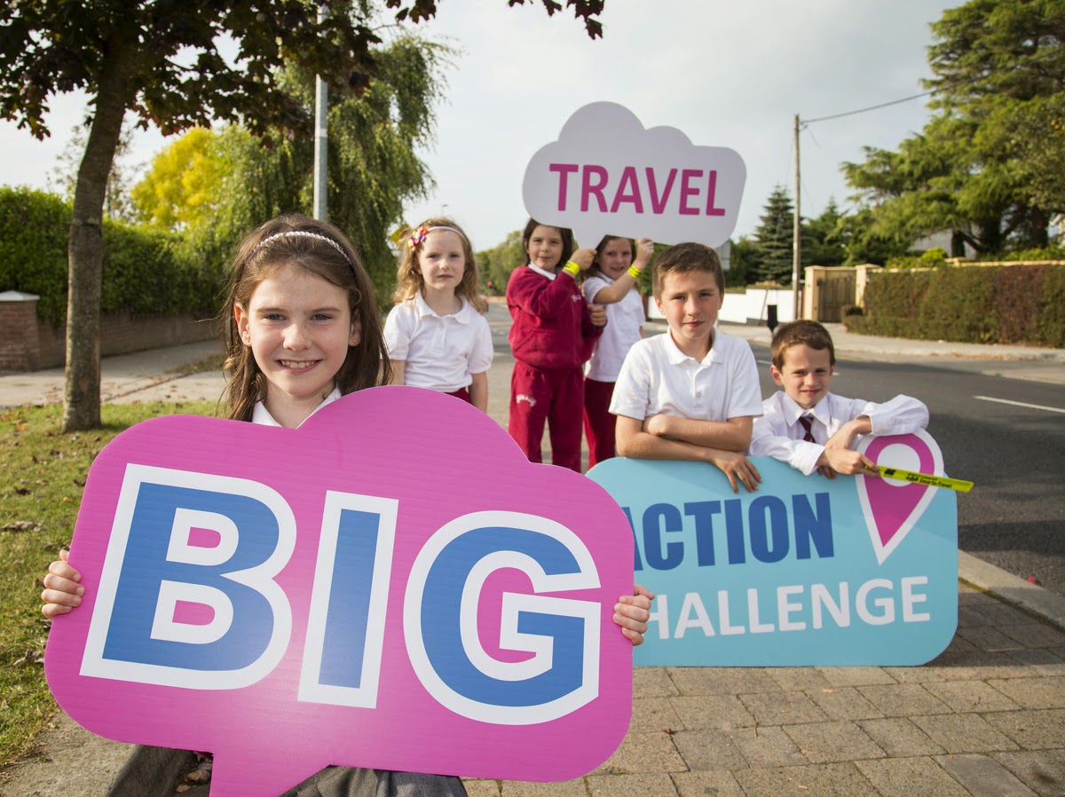 The 'Big Travel Action Challenge' Prize Fund is announced