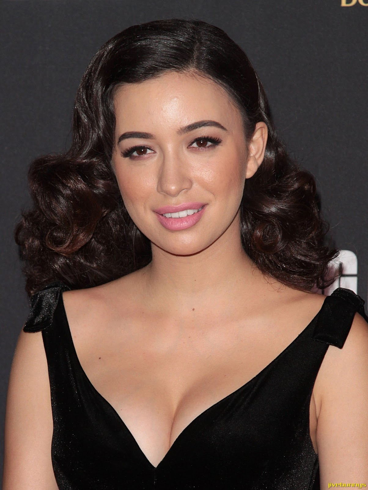 Hacked Christian Serratos nude photos 2019