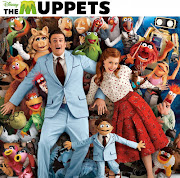 The Muppets (2011). Imdb Puanı : 7.3 (ben 10 verirdim ki :)