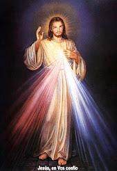 Jesús te pido que Bendigas a mis Lectores