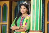 Anjali latest photos in green churidar-thumbnail-15