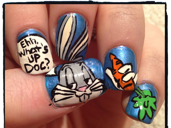 Day 131 - Bugs Bunny