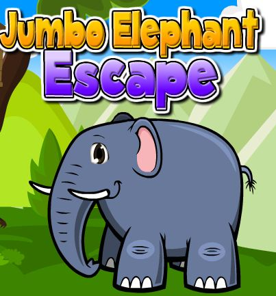 SmileClicker Naughty Elephant Adventure Walkthrough