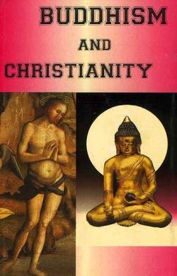 buddhist/christianity contrast essay