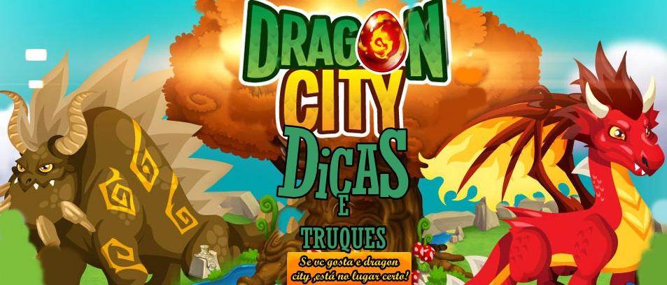 Dragon City Dicas e truques
