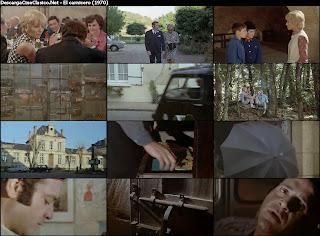 El carnicero (1970 - Le boucher)
