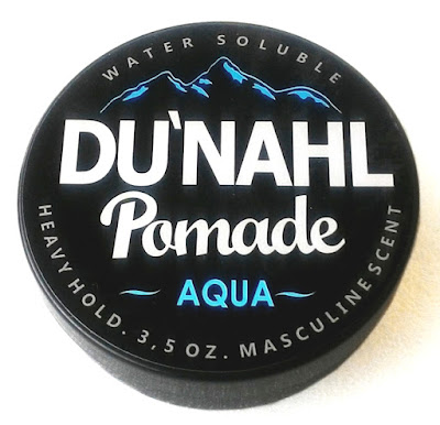 Du'nahl Pomade Aqua Waterbase Strong Hold