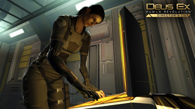 Deus Ex Human Revolution Download Photo