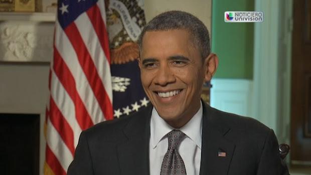 Barack Obama afirmou que há uma base sólida para aceitar uniões (Foto: Reprodução)