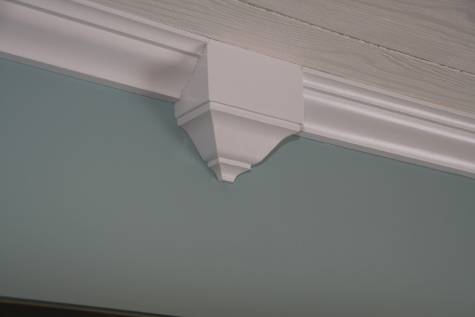 Our Family Room Tour Part 6 Moldings