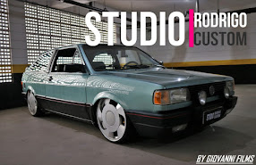 Studio Rodrigo Custom