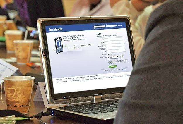 Facebook sengaja menggantung akaun penduduk Gaza