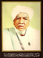 Syeikh Abdul Qadir As-Seggaf