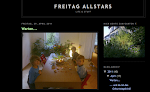 Freitag Allstars