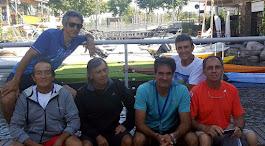 "ITF SENIORS G""A""-A. TRULLENQUE - CHILE-RESULTADOS LUNES"