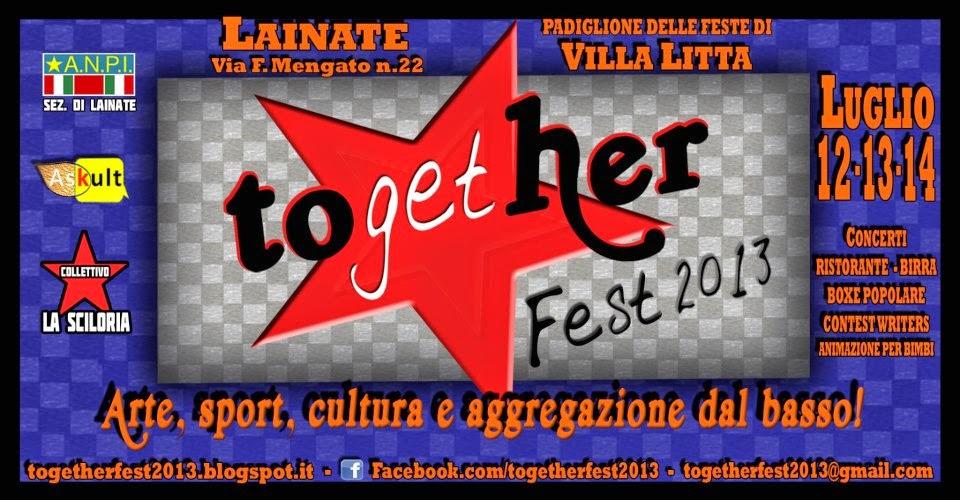 Together Fest 2013