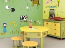 Декорация на детска стая