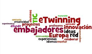Embajadores eTwinning