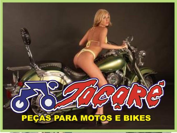 Jacaré Peças Para Motos e Bikes