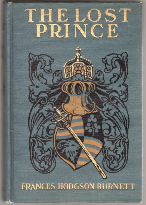 From My Mental Library Read In 2014 30 The Lost Prince
