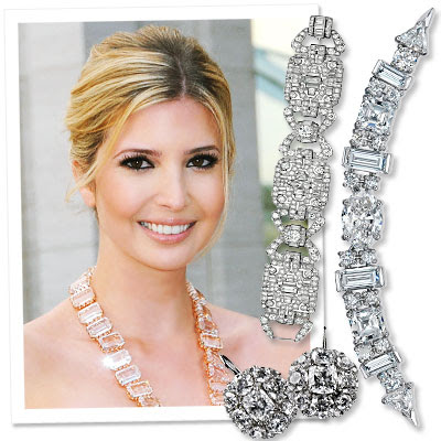 ivanka trump jewellery luxury lifestyle design
