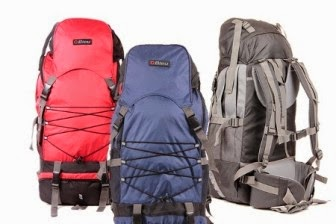 Buy Bendly Adventure Camoflauge Rucksack Bag at Rs.791 at Groupon.