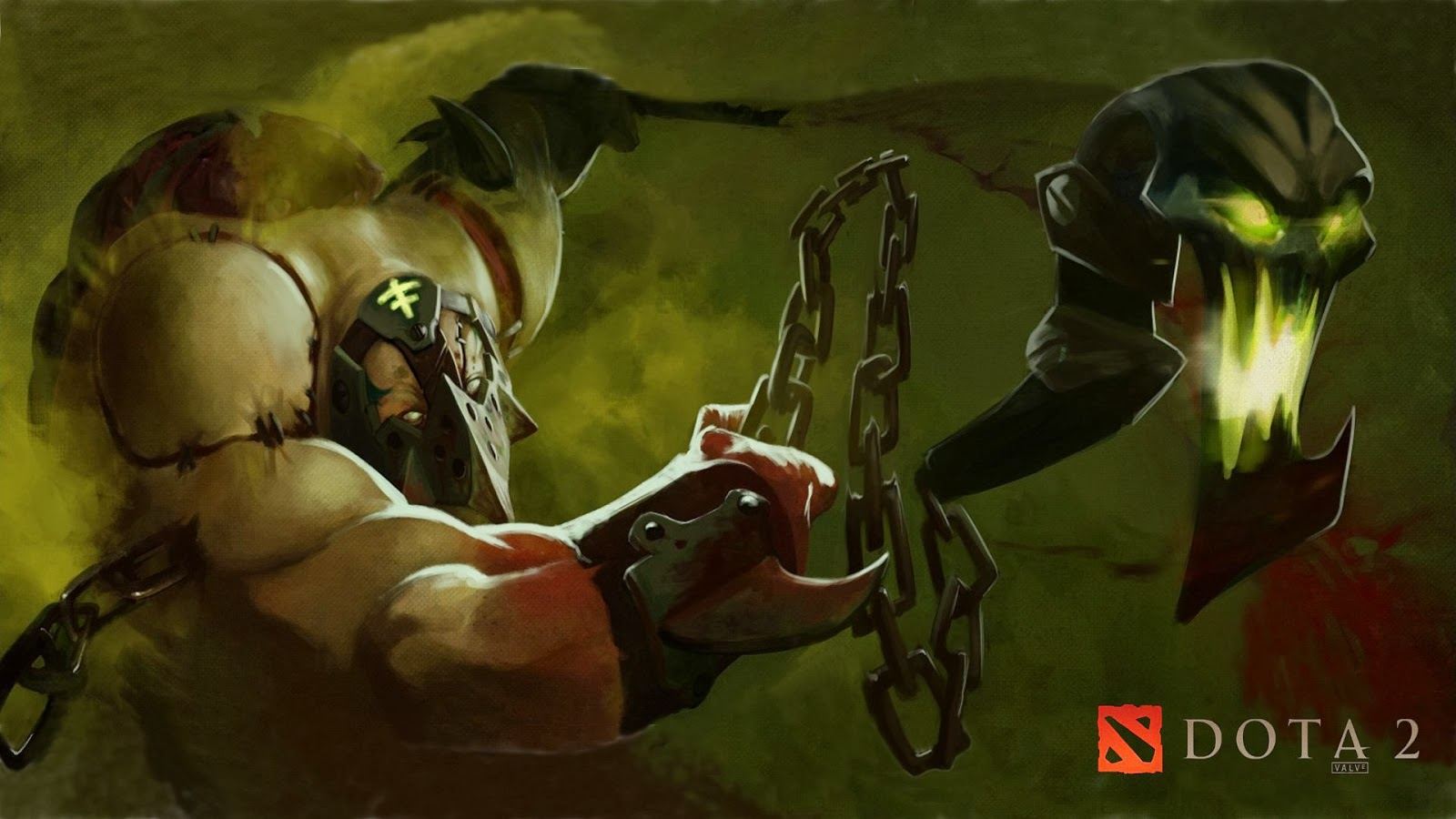 Top 10 Favorite Hero Dota 2
