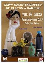 SALON DE GARONS