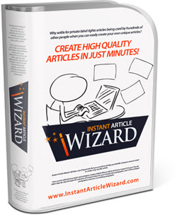 Image result for INSTANT ARTICLE WIZARD