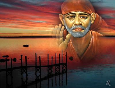 A Couple of Sai Baba Experiences - Part 242