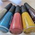 Esmaltes para o Inverno 2014 da Avon Color Trend #SempreDiferente #UnhasdeInverno