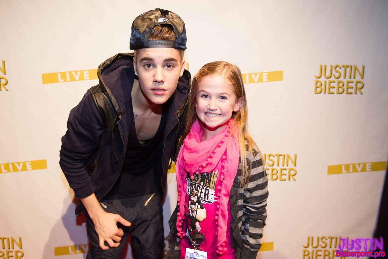 Pictures Justin Bieber Meet And Greet Birmingham Alabama