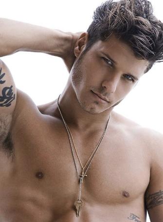BB16 Cody Calafiore Sexy Pics
